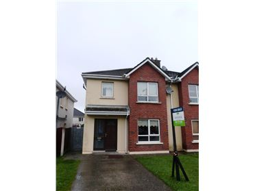 Photo of 29 Beechwood Close, Bagenalstown, Carlow
