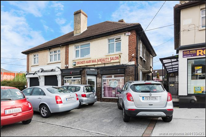 Photo of 254 Swords Road, Santry, Dublin 9