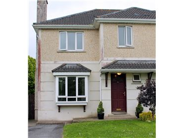 Photo of 64 Springfields, Kilkenny, Kilkenny