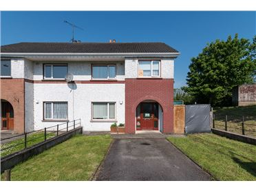 Photo of 8 Glenview, Ballyjamesduff, Cavan
