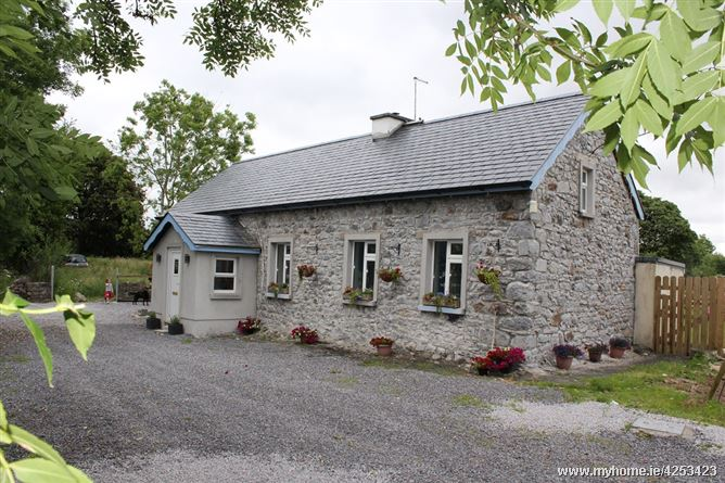 Honeypot Cottage, Corramore, Athleague, Roscommon