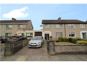 Photo of 7 Rushdale Drive , Clareview, Limerick City