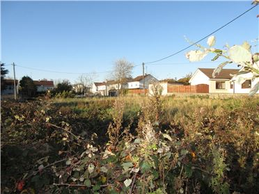 Photo of Site, Sun Street, Tuam, Co. Galway