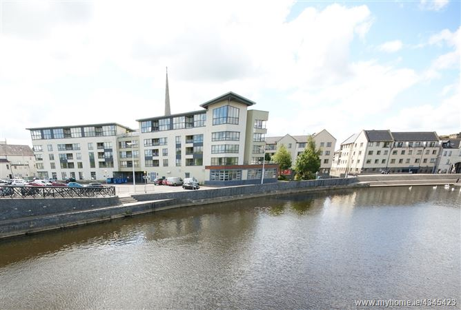 Main image for 412 Riverdell, Haymarket, Carlow Town, Carlow