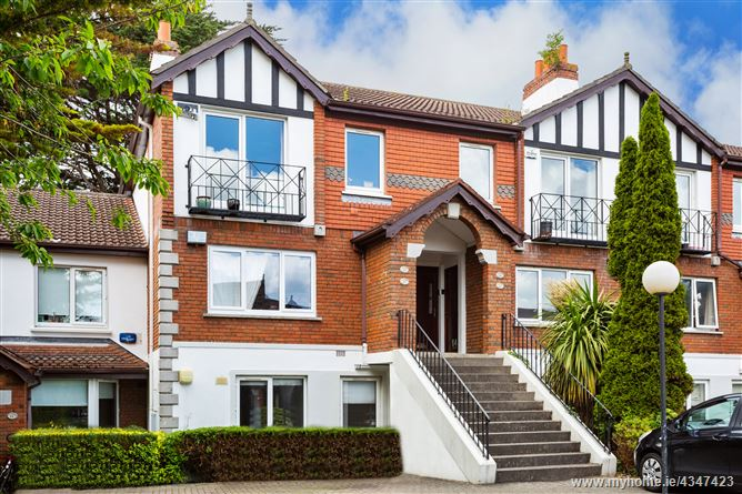 Main image for 94 White Oaks, Roebuck Road, Clonskeagh, Dublin 14