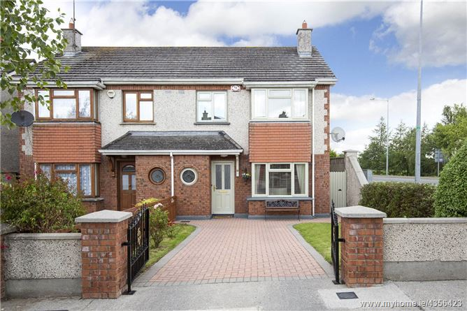 Main image for 1 De Lacy Crescent, Trim, Co Meath, C15 DH31