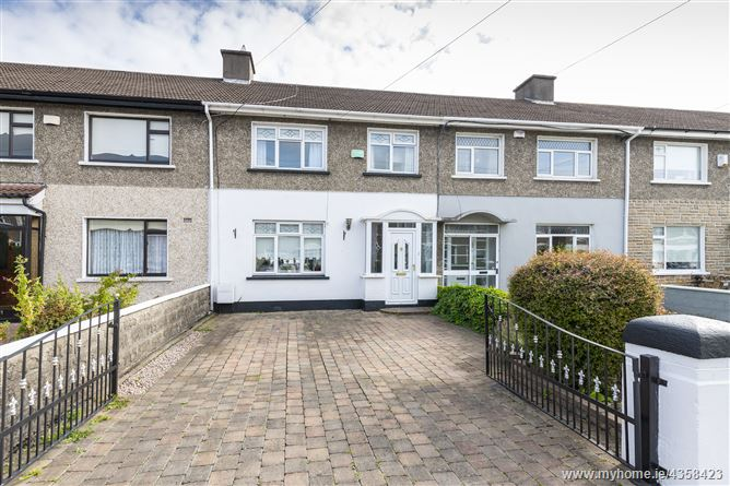 130 Collins Park, Beaumont, Dublin 9