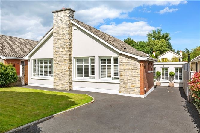 Main image for 17 Seaview Park, Shankill, Co Dublin D18 VX49