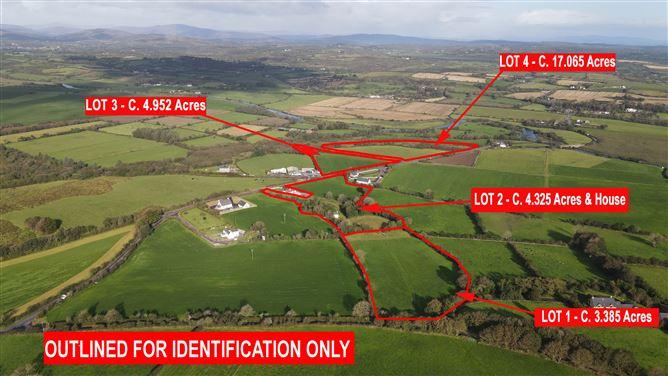 Main image for Bunanumera, Dunmanway,   West Cork