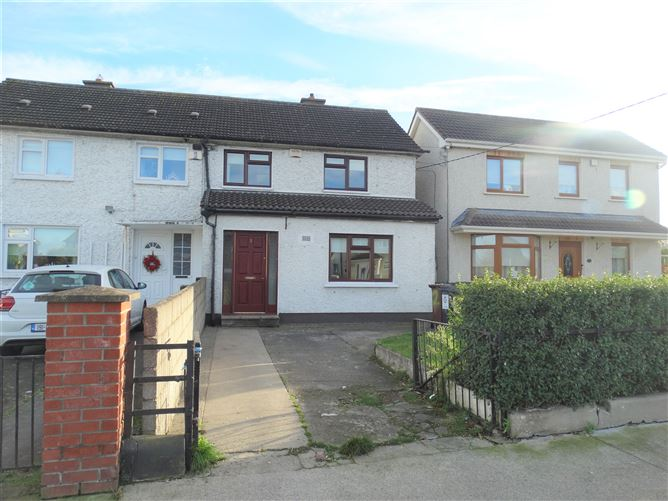 Main image for 2 Ferrycarrig Road, Coolock, Dublin 17