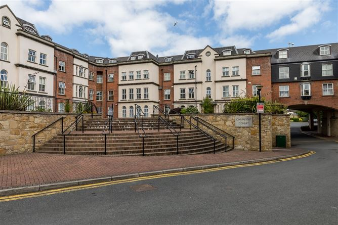Main image for Apartment 14 Carnegie Court, North Street, Swords, County Dublin
