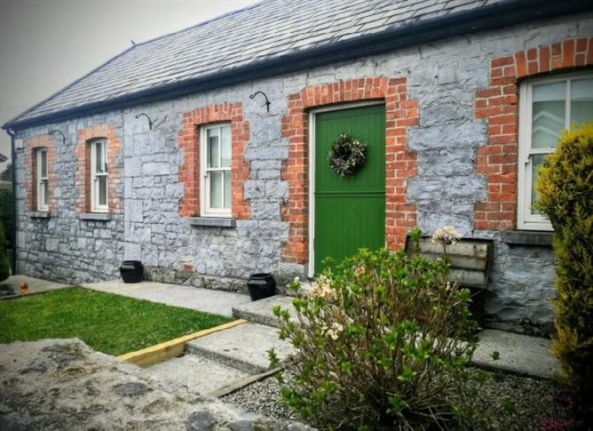 Main image for The Burrow, 1 Ballycar Road, Newmarket on Fergus, Clare