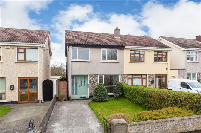 Main image for 82 Grange Abbey Drive, Donaghmede, Dublin 13