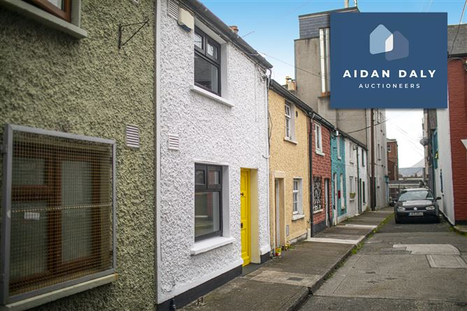 Main image for 6 Thompson Cottages , North Circular Road, Dublin 1