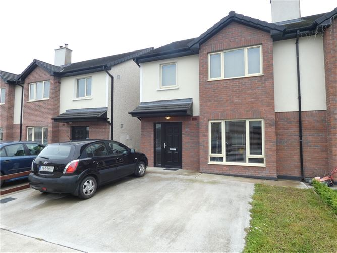 Main image for 20 Montrose Drive,Foxwood,Waterford,X91 RPX9