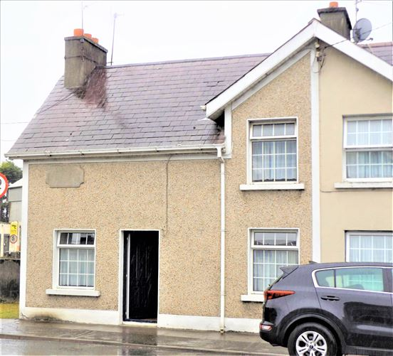 Main image for 46 Railway View, Roscrea, Tipperary