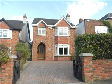 Glenview, Landscape Road, Churchtown, Dublin 14