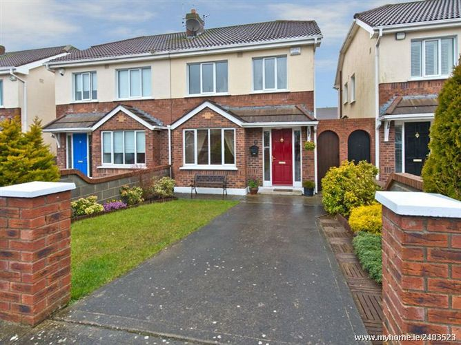 13 Westbrook Close, Balbriggan