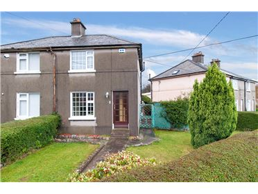 5 O'Donnell Gardens, Glasthule, Co Dublin