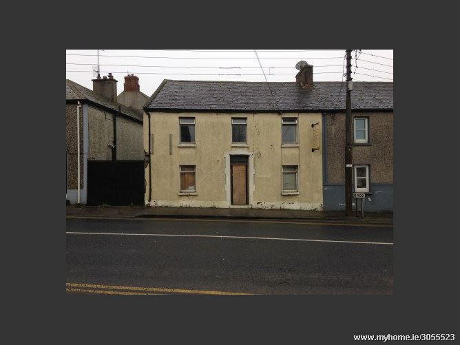 15 Fr. Kearns Street,Edenderry,Co. Offaly