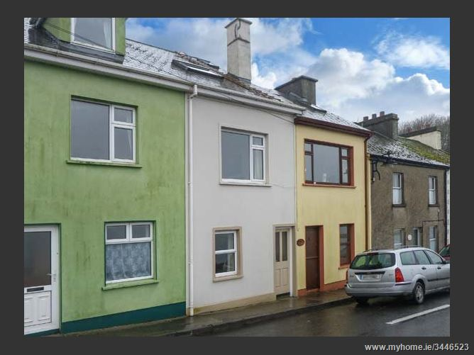 Main image for Quayside House,Quayside House, Roundstone, County Galway, Ireland