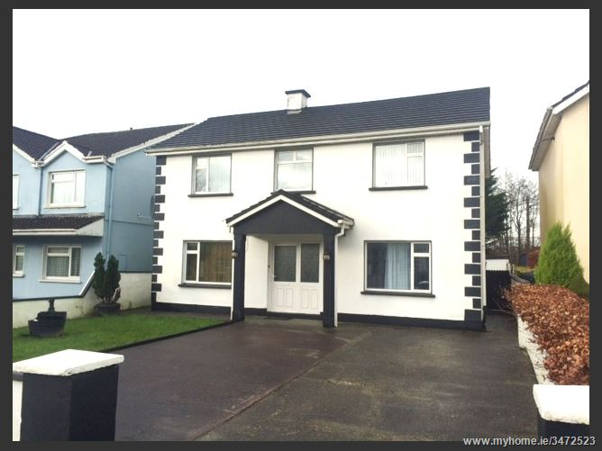 14 Castleview Drive, Tralee Road, Castleisland, Kerry