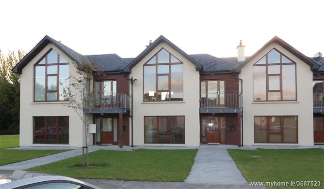 2 Lois na Coille, Esker Hills, Tullamore, Offaly