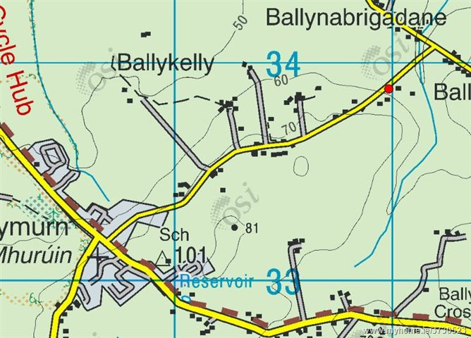 Main image for Ballynabrigadane, Ballymurn, Wexford