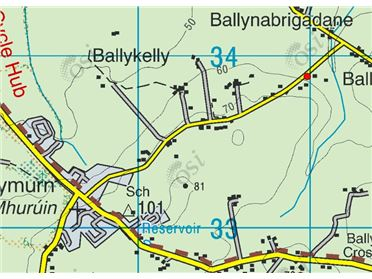 Photo of Ballynabrigadane, Ballymurn, Wexford