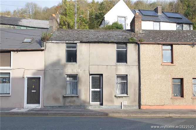 174 Lower Glanmire Road, Lower Glanmire Road, Cork, T23 TXP8