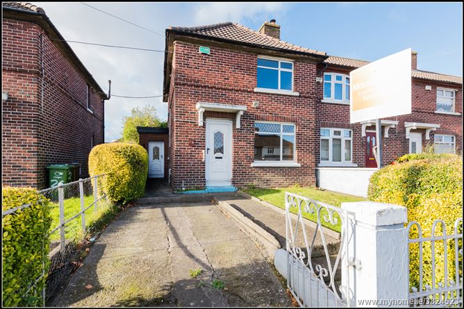 28 Beaumont Road, Beaumont, Dublin 9
