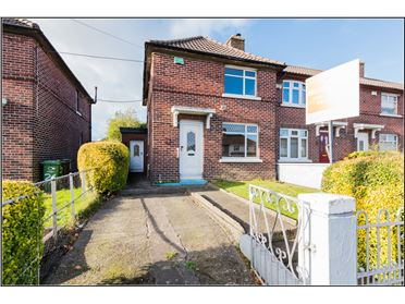 Photo of 28 Beaumont Road, Beaumont, Dublin 9