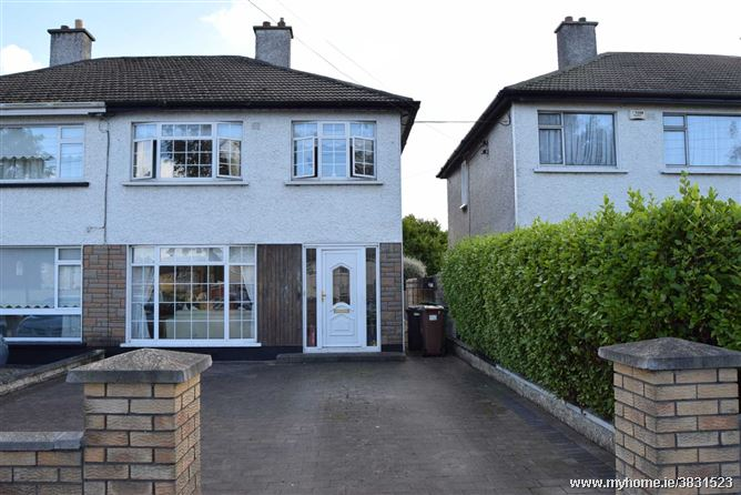 Photo of 354 Tonlegee Road, Raheny, Dublin 5