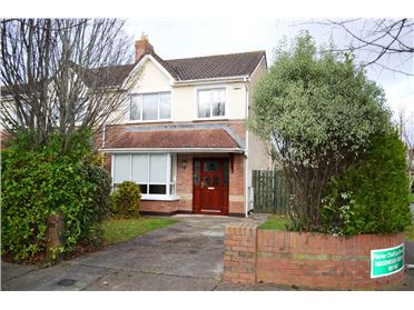 Photo of 103 Ridgewood Green, Swords, Co. Dublin