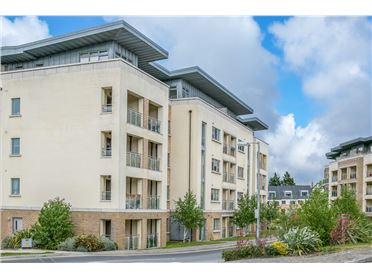 Main image of Apartment 14, Oak House, Carrickmines Green, Carrickmines, Dublin 18
