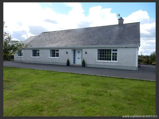 Carrowcushacly, Ballymote, Sligo