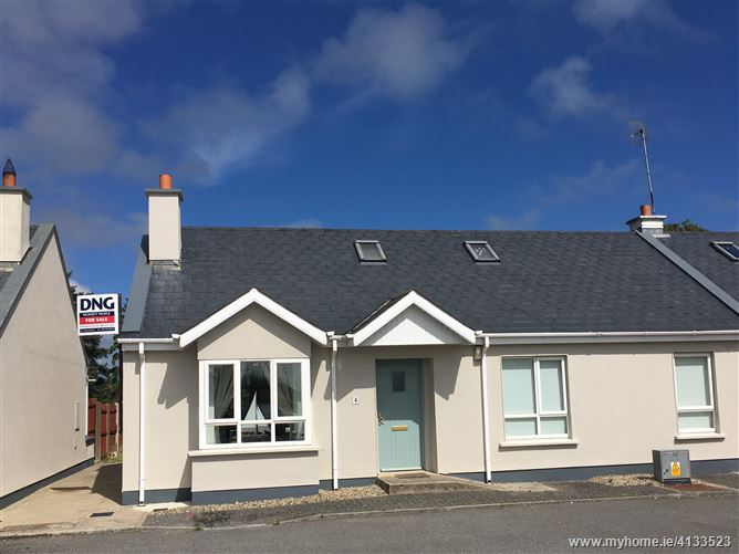 Photo of 4 Ambrose Court, Duncormick, Wexford
