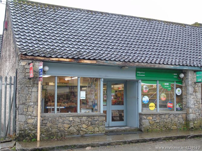 Ashlings Food Store, Cratloe, Clare