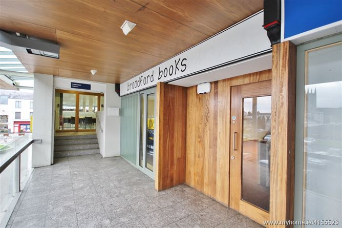 First Floor Unit 1, Blessington Shopping Centre, Blessington, Wicklow