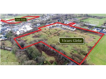 Main image of Cnoc Eoin and Vicar's Glebe, Coachford, Cork