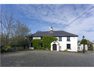 Photo of Knockataylor Farmhouse, Barntown, Wexford