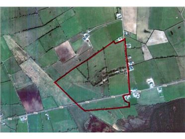 Main image of C. 57.5 Acre Farm, Leamore, Blueball, Tullamore, Offaly
