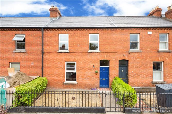 Main image for 3 Ashfield Avenue, Ranelagh, Dublin 6