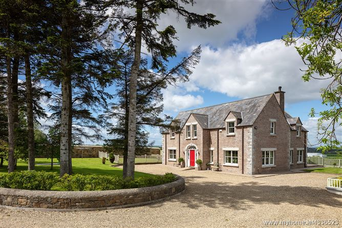 Cluide Lodge, Cluide, Dunleer, Louth