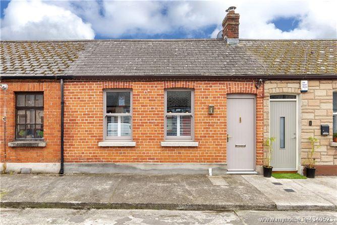 9 Howard Street, Ringsend, Dublin 4, D04 PK71