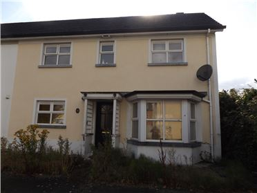 Image for 14 Castle Mews, Kilminchy , Portlaoise, Laois