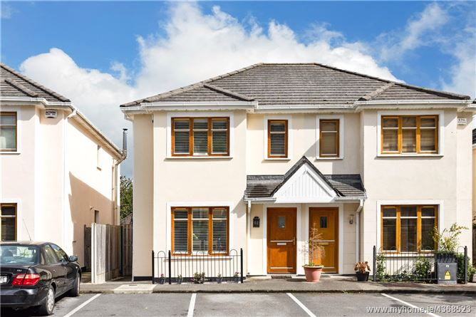 Main image for 150 The Rectory, Stepaside, Dublin 18, D18 VK46