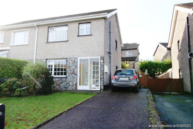Main image for 21 Grange Vale, Pinecroft,, Douglas, Cork