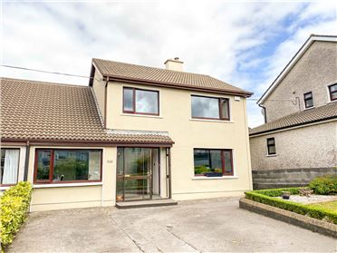 14 Crescent View, Riverside, Tuam Road,   Galway City