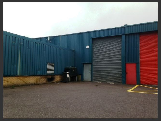 13 Monavalley Industrial Estate, Tralee, Kerry
